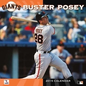 San Francisco Giants Calendars