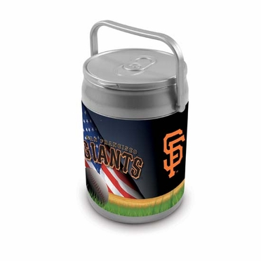 San Francisco Giants Can Cooler