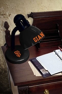 San Francisco Giants Dorm Lamp
