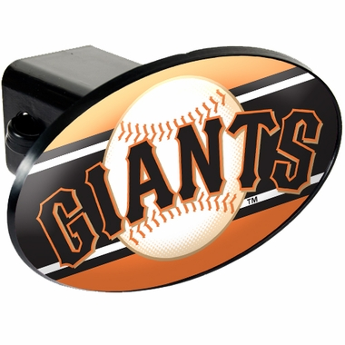 San Francisco Giants Economy Trailer Hitch