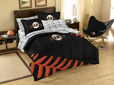 San Francisco Giants Full Bed in a Bag