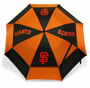 San Francisco Giants Golf Umbrella