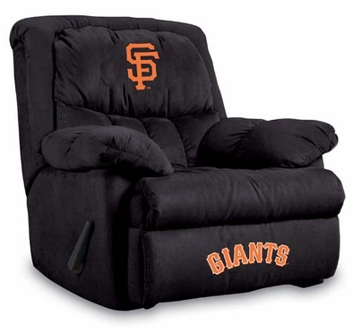San Francisco Giants Home Team Recliner