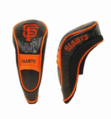 San Francisco Giants Hybrid Individual Headcover