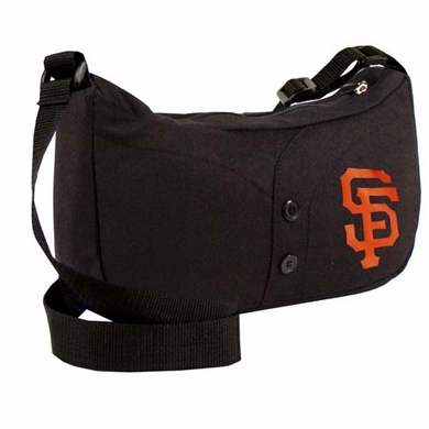 San Francisco Giants Jersey Material Purse