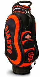 San Francisco Giants Medalist Cart Bag