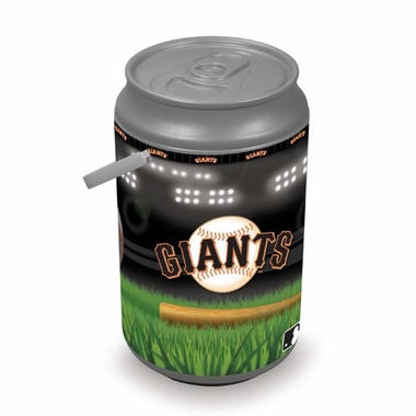 San Francisco Giants Mega Can Cooler