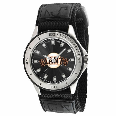 San Francisco Giants Mens Veteran Watch