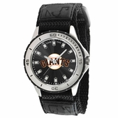 San Francisco Giants Watches & Jewelry