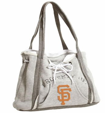 San Francisco Giants Property of Hoody Purse
