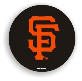 San Francisco Giants Spare Tire Cover (Small Size)