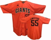 San Francisco Giants Baby & Kids