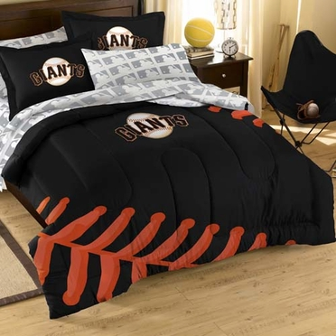 San Francisco Giants Twin Bed in a Bag