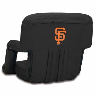 San Francisco Giants Ventura Seat (Black)