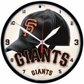 San Francisco Giants Home Decor