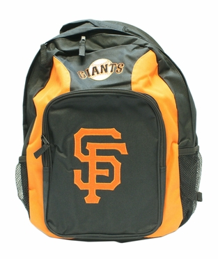 San Francisco Giants Youth Backpack