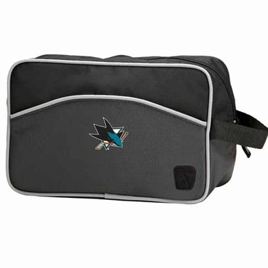 San Jose Sharks Action Travel Kit (Black)