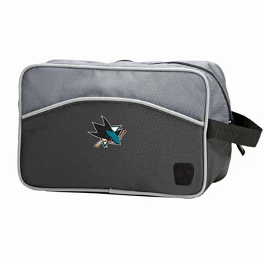 San Jose Sharks Action Travel Kit (Color)