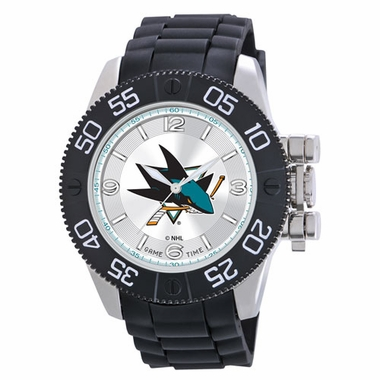 San Jose Sharks Beast Watch