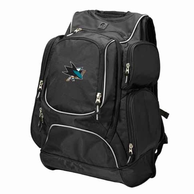 San Jose Sharks Executive Backpack