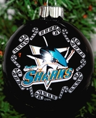 San Jose Sharks Christmas
