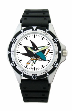 San Jose Sharks Option Watch