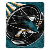 San Jose Sharks Bedding & Bath