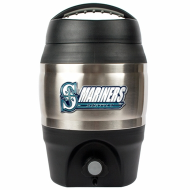 Seattle Mariners 1 Gallon Tailgate Jug