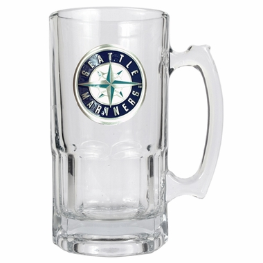 Seattle Mariners 1 Liter Macho Mug