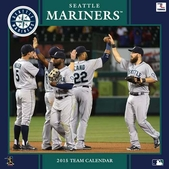 Seattle Mariners Calendars