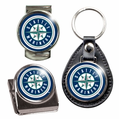 Seattle Mariners 3 Piece Gift Set