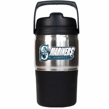 Seattle Mariners 48oz Travel Jug