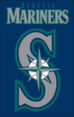 Seattle Mariners Flags & Outdoors