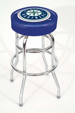 Seattle Mariners Bar Stool