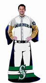 Seattle Mariners Bedding & Bath