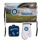 Seattle Mariners Kitchen & Dining