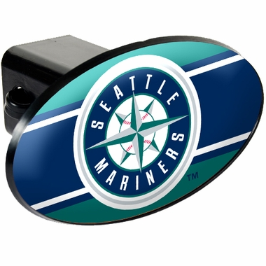 Seattle Mariners Economy Trailer Hitch