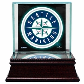 Seattle Mariners Display Cases