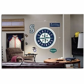 Seattle Mariners Wall Decorations