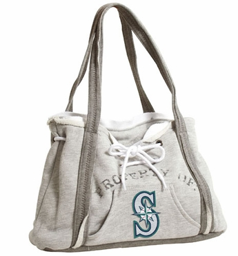 Seattle Mariners Property of Hoody Purse