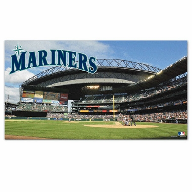 Seattle Mariners Runner Mat
