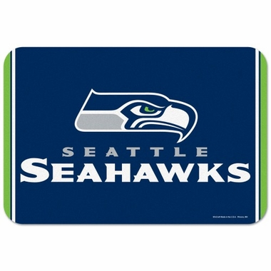 Seattle Seahawks 20 x 30 Mat