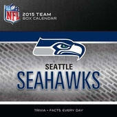 Seattle Seahawks Calendars