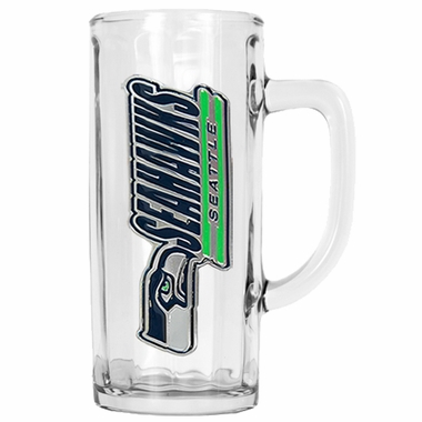 Seattle Seahawks 22 oz Optic Tankard