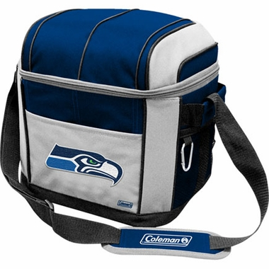 Seattle Seahawks 24 Can Soft Side Cooler