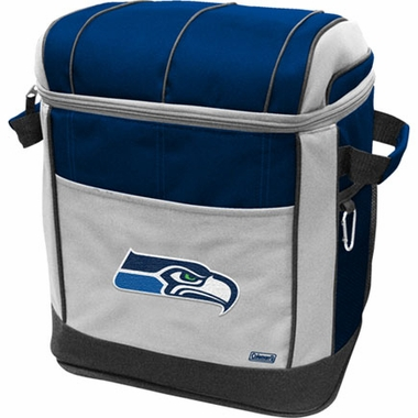 Seattle Seahawks 50 Can Soft Side Cooler