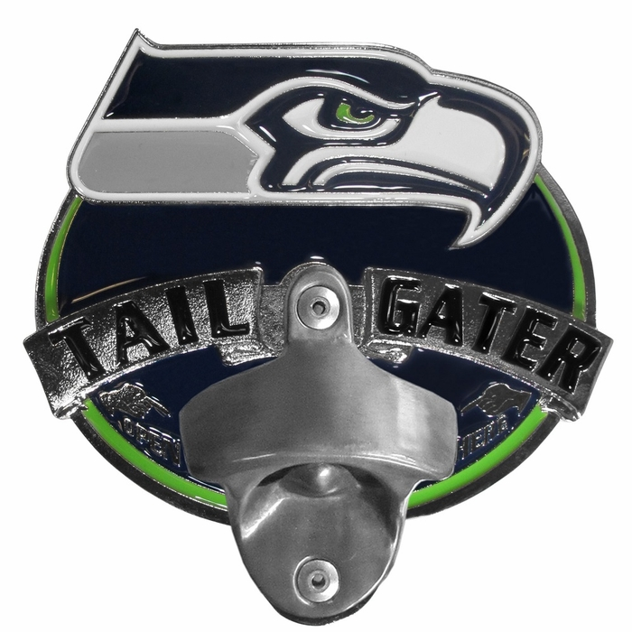 seattle seahawks small bottle cover. Black Bedroom Furniture Sets. Home Design Ideas