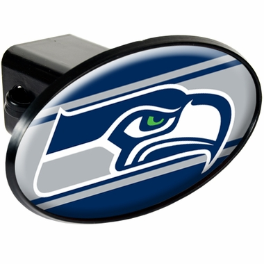 Seattle Seahawks Economy Trailer Hitch