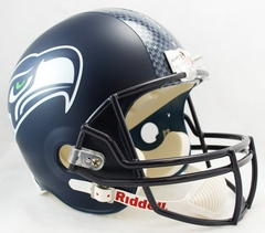 Seattle Seahawks Full Sized Replica Helmet