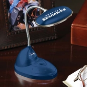 Seattle Seahawks Lamps